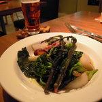 3281381 - 温野菜サラダパンチェッタ風味