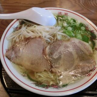 といろ - 料理写真:中華そば