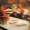 六本木焼肉 Kintan - 料理写真:クリスマスコース