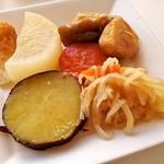 セリーニ - お総菜
