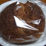 32814264 - 黒豆パン