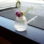 魔法のパスタ - 花瓶