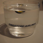 hane-cafe - SHINGAPORE AIRLINES