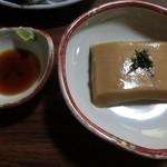 32816867 - 胡麻豆腐