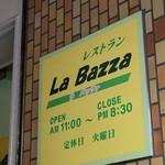 La Bazza -
