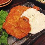 センバ鶏家 - チキン南蛮