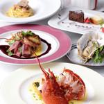 イタリア料理 らぱん - 料理写真: