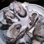 しゃれねずみ - 日本一の牡蠣の食べ放題 無料サービス