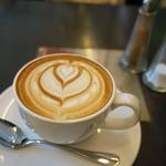 Urth Caffé - カフェラテS