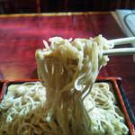 賀寿吉 - 蕎麦UP_2014-11-19