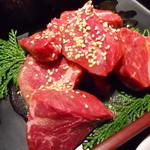 肉家焼肉ゑびす本廛 - ハラミ