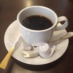 ディアボロ バンビーナ ドゥエ - コーヒー