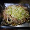 よっちゃん - 料理写真:牛すじ玉~☆