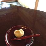 茶室 真和亭 - 2013.11