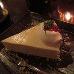32832219 - 2014年11月 レアチーズケーキ