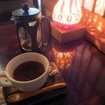 32832237 - 2014年11月 フレンチプレスコーヒー