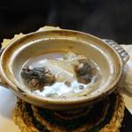 山猫軒 - 中華風味の鍋