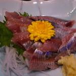 季節料理くら井 - 新さんま刺身390円 いいさんまでした~