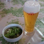 チョムパイ - 2014/11/23 12:00 生ビール