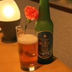 コンチネンタルルーム - 軽井沢ビール