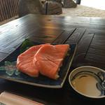 鱒の寿し まつ川 - 料理写真: