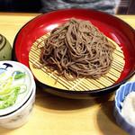 富蔵家 - 田舎おろし蕎麦