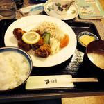 やまぼうし - 料理写真: