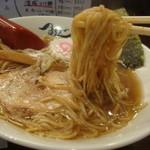 麺や 紡 - 麺