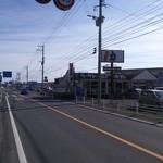 32842895 - 伊佐市の国道268号線沿いにあります。