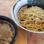 32844658 - つけ麺(並み盛り)