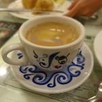 翠華餐廳 - カフェラテ