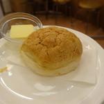 翠華餐廳 - パン