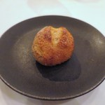 アルヴェアーレ - 全粒粉のパン