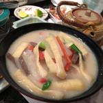 鯛のたい - 粕汁〜       個人的には大好き^_^