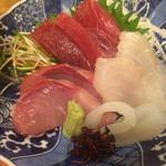 魚屋 ひろし -