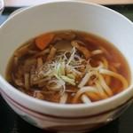 さちの湯レストラン - さちのゆ定食