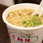阿宗麺線 - 料理写真:小サイズ