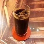 ジョフラン - アイスコーヒー