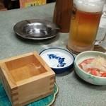 山田酒店 - 料理写真:
