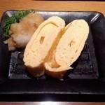 Rojimon - 出汁巻き玉子