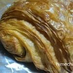 ホテル阪急インターナショナル - パン オ ショコラ