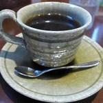 喫茶 蔵 - 氷温熟成珈琲