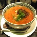 32857592 - 四川屋台担担麺元味