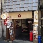 32857915 - 奈良町にあります