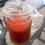 横浜亜熱帯茶館 - 果実花茶