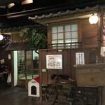 32859897 - 2014/11 昭和30年代の懐かしい街並みが広がっている…