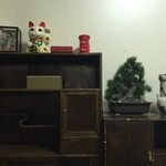 32859934 - 2014/11 昭和の雰囲気ぷんぷん…この昭和の雰囲気の中で餃子を楽しめる
