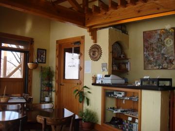 restaurante ARAGON