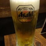 32860389 - 生ビール:499円+税