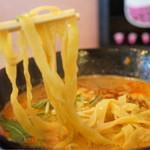 32861466 - プレミアムの麺
